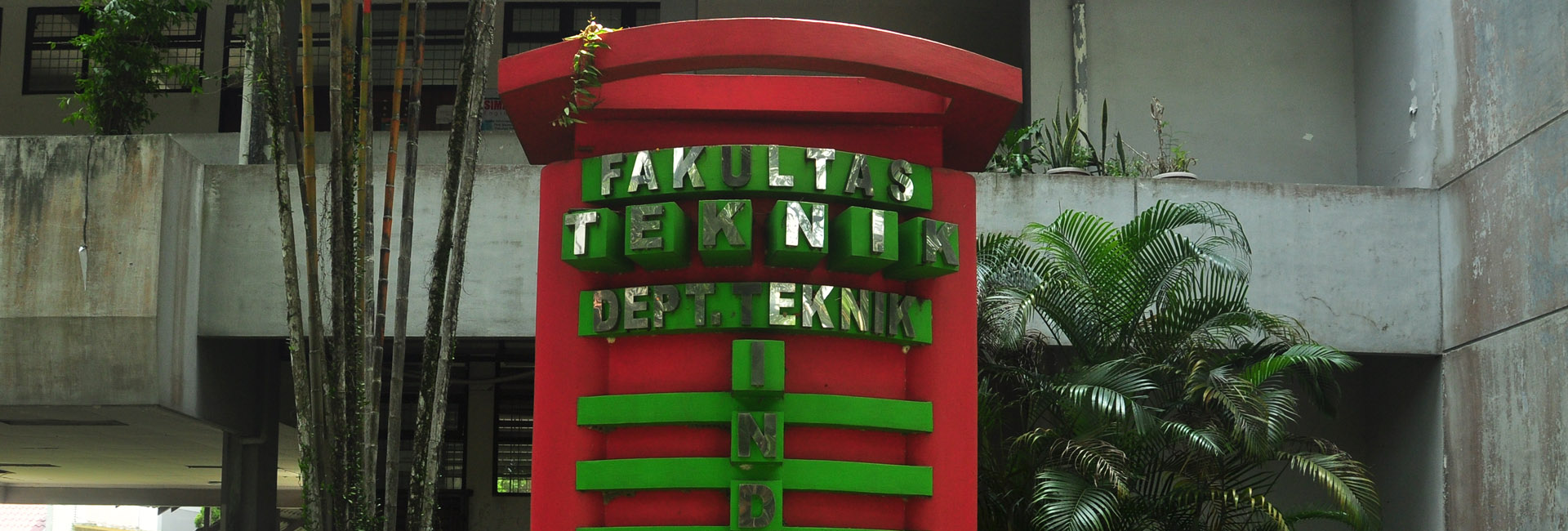 Magister Teknik Industri